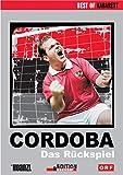 Cordoba: Das Rückspiel [Alemania] [DVD]