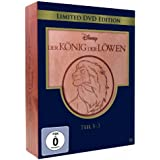 Der König der Löwen - Teil 1-3