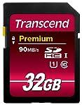 Transcend TS32GSDU1E - Tarjeta...