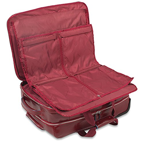 Piquadro Laptop-Trolley, Grigio (Grau) - BV2960B2/GR3 Rot (Rot)