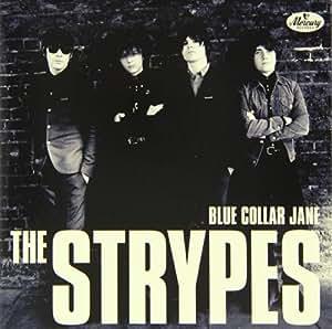 "Blue Collar Jane [7"" Vinyl]"