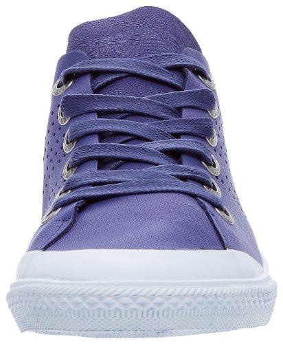 Groundfive Kalash D Lo, Herren Sneaker Violett (blau)