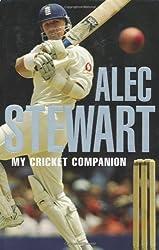 My Cricket Companion