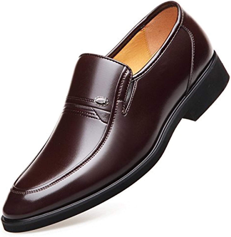 Retro Werkzeugbau Große Schuhe England Männer Freizeitschuhe Wild Dick Am Ende Herrenschuhe
