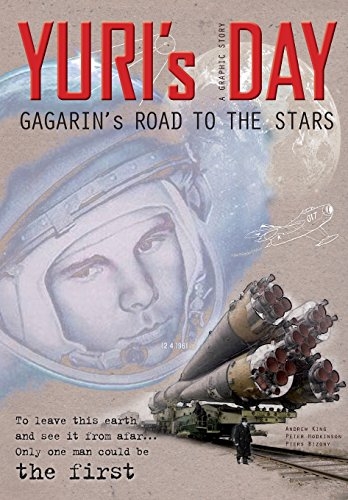 Free YURI's DAY: Gagarin's road to the stars PDF Download