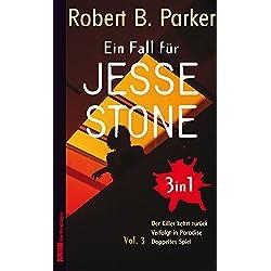 Ein Fall für Jesse Stone BUNDLE (3in1) Vol. 3