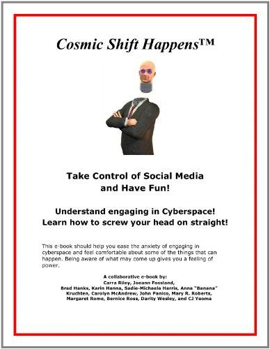 Descargar Por Torrent Cosmic Shift Happens™ Leer PDF