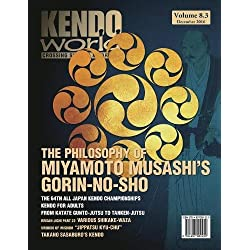 Kendo World 8.3