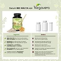 Maca-andina-vegana