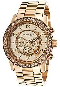Michael Kors Reloj de cuarzo MK5576 45 mm de Michael Kors
