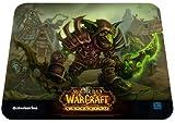 SteelSeries QcK Cataclysm Goblin Edition Gaming Mauspad