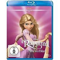 Rapunzel - Neu verföhnt - Disney Classics