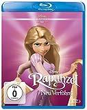 Rapunzel - Neu verf�hnt - Disney Classics  Bild