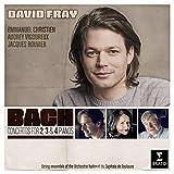 Bach: Konzerte für 2, 3 und 4 Klaviere - David Fray