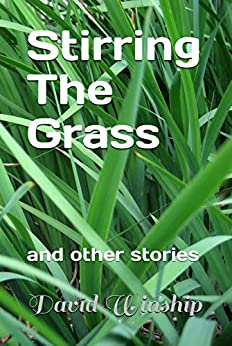 Book cover image for Stirring The Grass (and other stories)