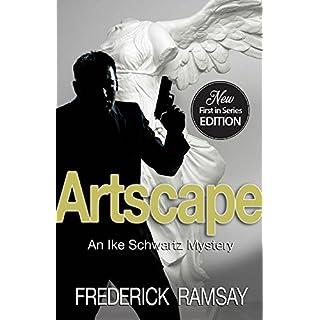 Artscape (Ike Schwartz Series Book 1) (English Edition)