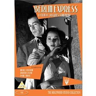 Berlin Express [UK Import]