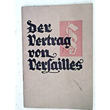 Suchergebnis Auf Amazonde Für Vertrag Versailles 1933 Bücher