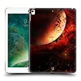 Head Case Designs Saturn Raumwunder Set 2 Ruckseite Hülle für iPad Pro 12.9 (2017)