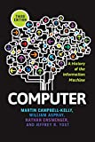 Computer: A History of the Information Machine traces the history of the computer and shows how business and government were the first to explore its unlimited, information-processing potential. Old-fashioned entrepreneurship combined with scienti...