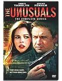 Unusuals: Complete Series [DVD] [Region 1] [US Import] [NTSC]