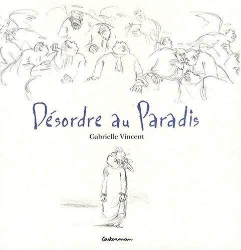 Désordre au Paradis