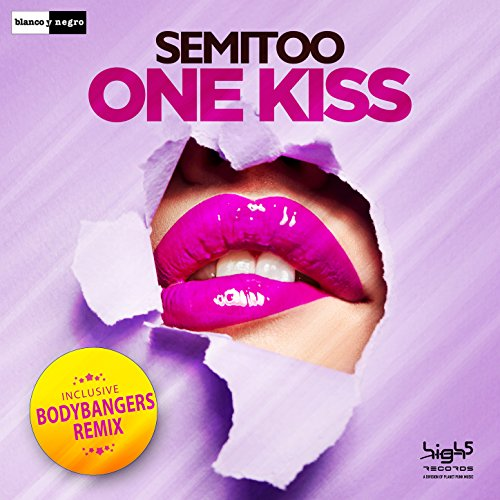 One Kiss (Bodybangers Radio Edit)