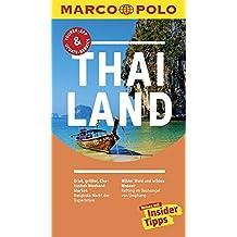 MARCO POLO Reiseführer Thailand: Reisen mit Insider-Tipps. Inklusive kostenloser Touren-App & Update-Service