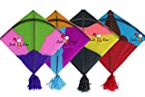 #4: 40 Awesome Designer Multicolor Fighter Rocket Kites + Free Shipping