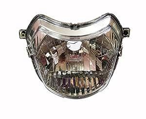 ZADON HEAD LIGHT ASSEMBLY TVS VICTOR GLX 125