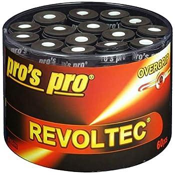 60 Overgrip Revoltec Tape...