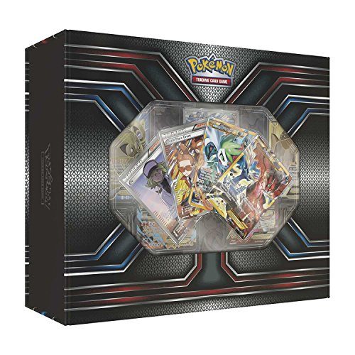 Pokemon: Premium Trainer's XY Collection - English (Premium Trainer)