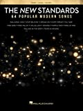 The New American Songbook: 64 Popular Modern Songs