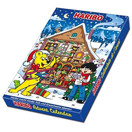 Haribo Adventskalender 300g 2018