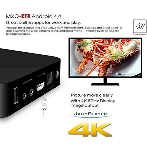 Docooler-MXQ-4K-Smart-TV-Box-Android-44-RK3229-Quad-Core-32bits-1-GB8GB-UHD-4K-HDMI-KODI-Mini-PC-WiFi-Miracast-DLNA-Intelligent-Smart-Player