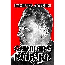 Germany Reborn (English Edition)