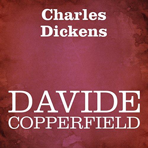 Davide Copperfield  Audiolibri