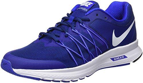 Nike Air Relentless 6, Chaussures de Running Entrainement Homme Bleu