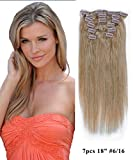 Mike & Mary Clip In Hair Extensions - Best Reviews Guide
