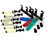 Backdrop City 3 Roller Manual Background Support System