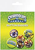 Skylanders Swap Force Starter Pack Abzeichen Packung