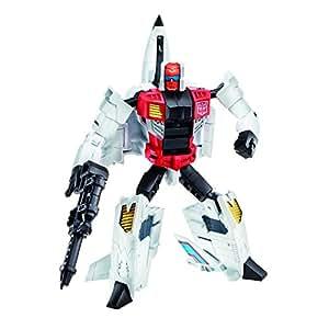 Transformers garçons générations Combiner Wars Deluxe Class Quickslinger Figure