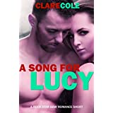 A Song for Lucy: A Rock Star BBW Romance Short (English Edition)
