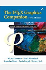 The LaTeX Graphics Companion: Illustrating Documents with TEX and Postscript (Tools and Techniques for Computer Typesetting) Taschenbuch