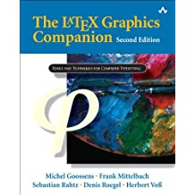 The LaTeX Graphics Companion