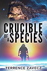 Crucible of a Species (The Crucible Series Book 1)