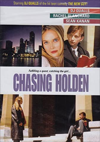 Chasing Holden [Import USA Zone