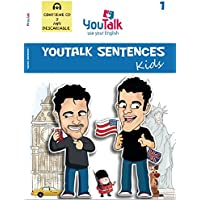 YouTalk Sentences Kids 1