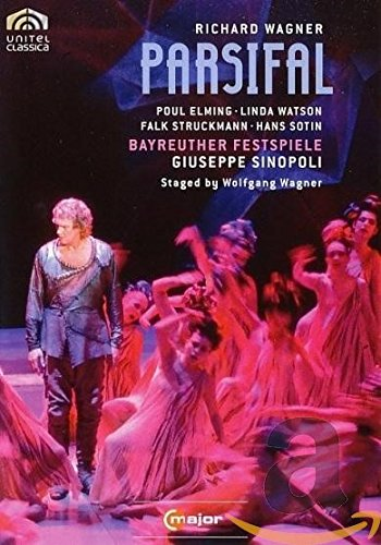 Wagner - Parsifal [2 DVDs]