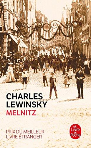 Melnitz par Charles Lewinsky